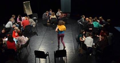 fórum'15 – Ismét színházi nevelési szakmai találkozót rendez a Káva