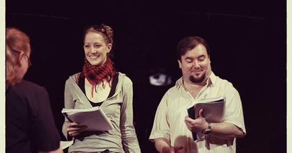 Formaalkotó kötöttség - A Felolvasó-színházi Fesztiválról jelentik