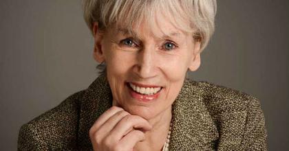 Barbara Kisseler a Deutscher Bühnenverein első női elnöke