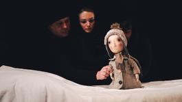 Csató Kata három díjat hozott haza Szibériából