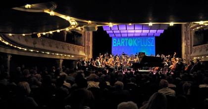 Bartók-év - Idén is neves fellépők a miskolci operafesztiválon
