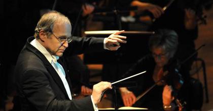 Fischer Ádám: A Ring marad a Wagner-napok műsorán