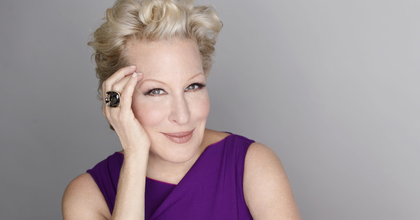 Bette Midler a Hello, Dolly!-ban tér vissza a Broadwayre