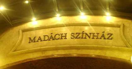 A Madách Színház musicalpályázat nyertesei