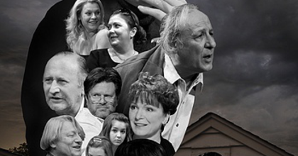 Augusztus Oklahomában – Vígszínház