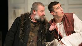 Molière fösvénye Zsugorivá válik Komáromban