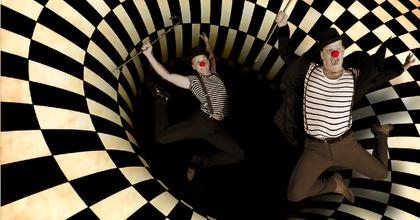 A Láda titka – Kocsis Enikő koreográfus mesélt