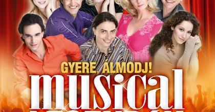 Musical Legendák
