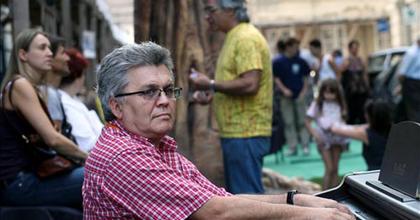 Márta István 2011-es pályázata