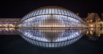 Európa legszebb épületei között a Nemzeti Színház