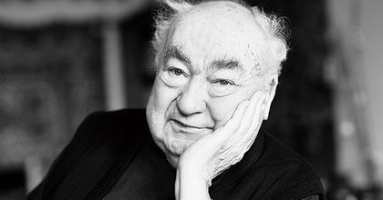 """""""Színházat kell csinálni a táncból"""" - 85 éves Novák Ferenc """"Tata"""""""