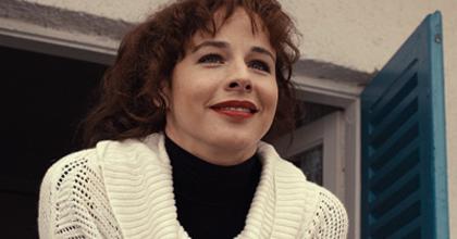 """Ónodi Eszter: """"Ma is gátlásos vagyok"""""""