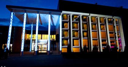 Tíz bemutatót tervez jövőre a Weöres Sándor Színház
