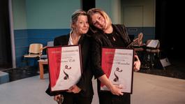 Átadták a Holdbeli csónakos-díjakat Szombathelyen