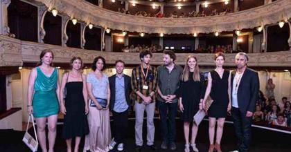 Magyar filmsiker Karlovy Vary-ban
