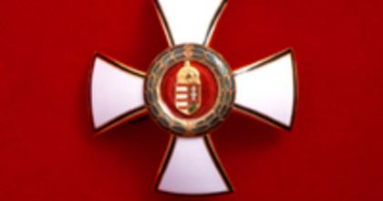 Állami kitüntetések