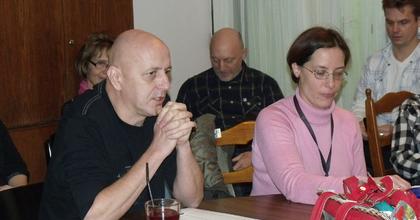 Marica grófnő színre lép Veszprémben