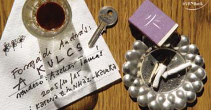 A kulcs - az évad első bemutatója a Kamrában