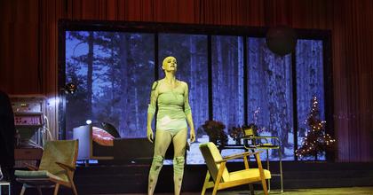 A világ legfontosabb opera díját viheti el Mundruczó Kornél