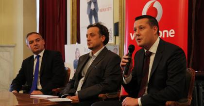 Művészeti ösztöndíj programot indít a Vodafone és a miskolci színház