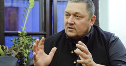 Vidnyánszky: 'A színpadról eltűntek a hősök'