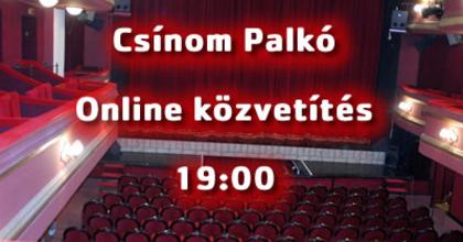 Csínom Palkó