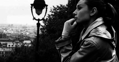 Audrey Hepburn magánleveleit árverezik el Londonban