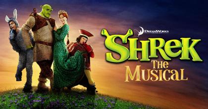 Castingot hirdetnek a SHREK-musical szerepeire