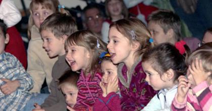 Évnyitó gyerekprogrammal vár a Millenáris vasárnap