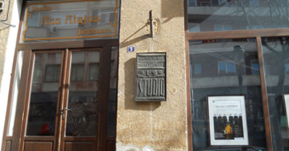 Stúdióbérletet indít a Harag György Társulat