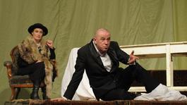 A Ványa bácsi 150. előadását ünnepli a kolozsvári színház