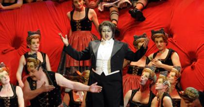 Klasszikusok a német operaházak ünnepi műsorán