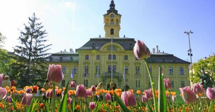 Szerdán kezdődik a Nyári Kavalkád Szegeden