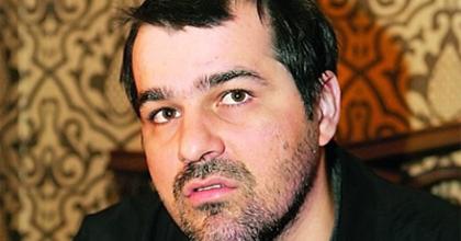 Új Színház-tüntetés: Mundruczó Kornél beszéde