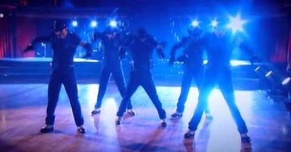 Michael Jackson-műsorával újra jön a Cirque du Soleil
