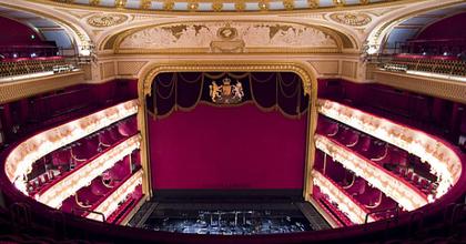 Élő londoni operaközvetítések lesznek a Vigadóban