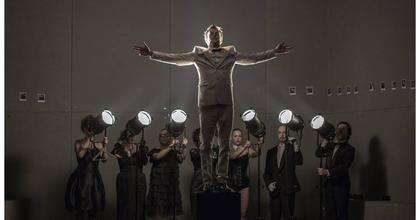 Csekkold! – Cseh színházi fesztivált rendeznek a Katonában
