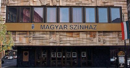 Komplex színházpedagógiai program indul a Magyar Színházban