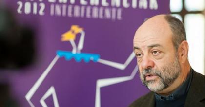 Világhírű alkotókkal jelentkezik az INTERFERENCIÁK Fesztivál