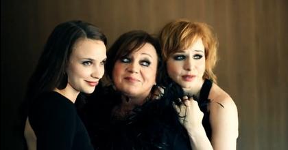 Swing - Zenés komédiát forgat Törőcsik, Csákányi, Ónodi