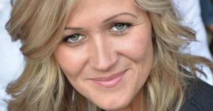 'Egy színésznő elsősorban nő' - Beszélgetés Agócs Judittal