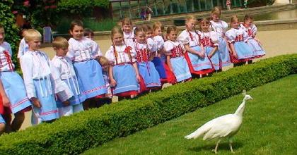 Új gyermek-összművészeti fesztivál