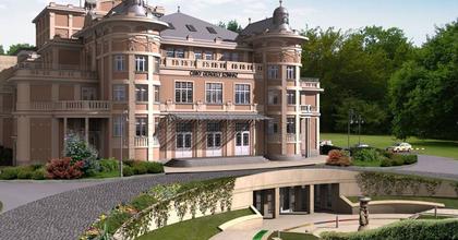 Kezdődik a kaposvári színház felújítása