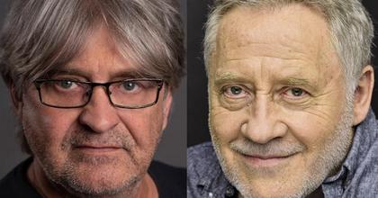Dörner György és Koltai Róbert Madách-díjat kap
