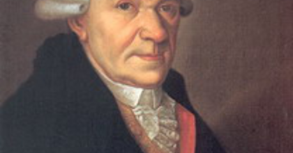 Michael Haydn : Andromeda e Perseo