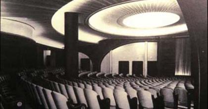 Marienbád a Belvárosi Színházban