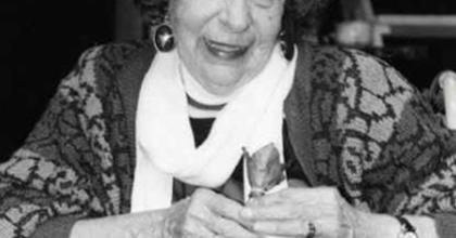 Barta Mária színművészt július 21-én búcsúztatják