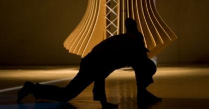 Kortárs tánc, sakk meg dada