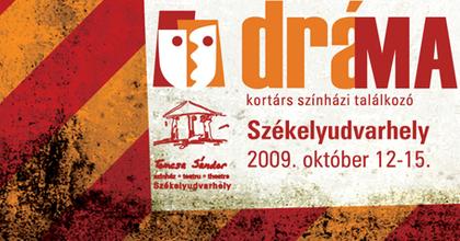 dráMA II.