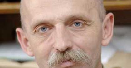 Visky András Egerben